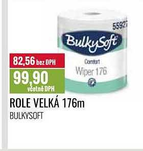 Bulkysoft role Ratio