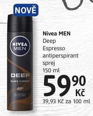 Antiperspirant DM drogerie