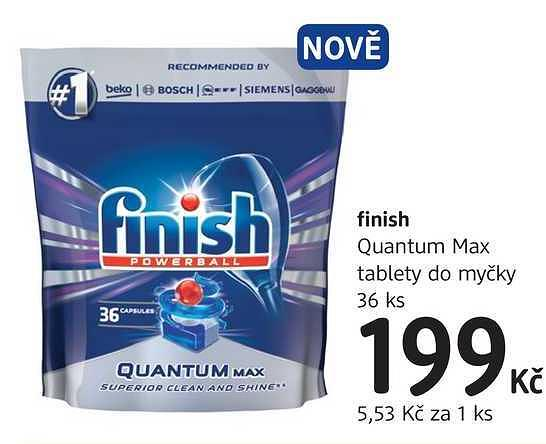 Finish quantum DM drogerie