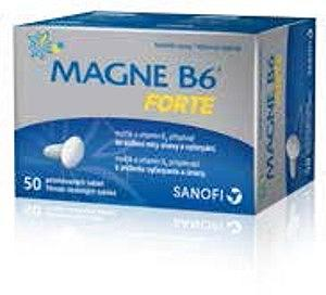 Magne forte tablety tbl. Dr. Max