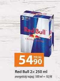 Red bull Terno