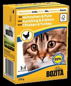 Tetra pack bozita Super ZOO