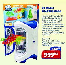 Magic starter sada Sparkys
