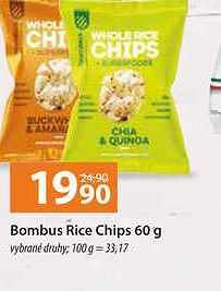 Chips Terno