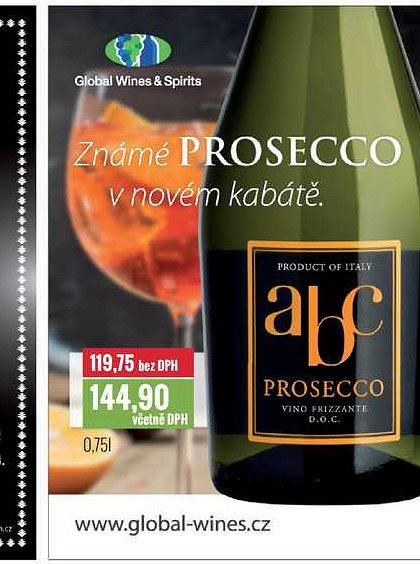 Prosecco Ratio