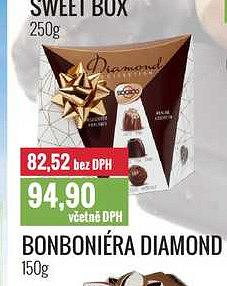 Bonboniéra diamond Ratio