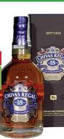 Chivas Ratio