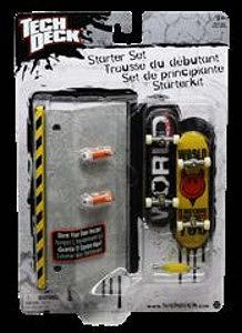 Tech deck start Sparkys