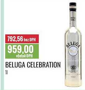 Beluga celebration Ratio