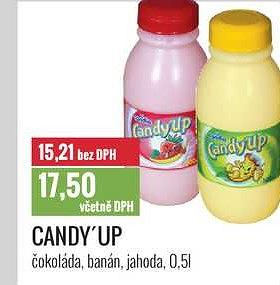 Candy´up Ratio