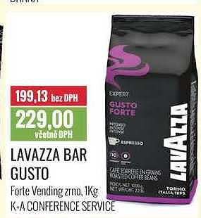 Lavazza Ratio