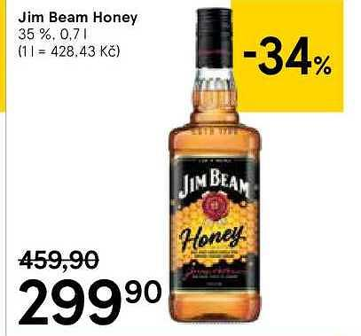 Jim beam Tesco