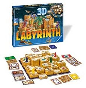 Labyrinth Bambule